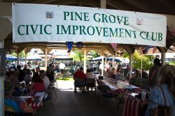 PGCSD - Host for the Groovin in the Grove event