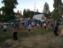 Groovin' in the Grove - 2016