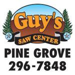 Guy's Saw Center